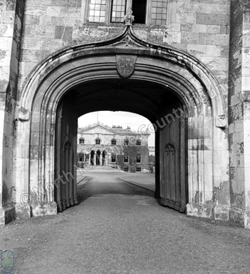 Bishopthorpe Palace, York